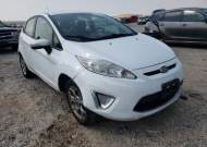 2011 FORD FIESTA SES #1752073098