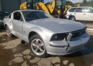 2006 FORD MUSTANG GT #1752405715