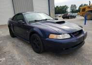 2002 FORD MUSTANG GT #1752420668