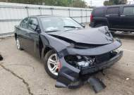 2019 DODGE CHARGER SX #1752450685