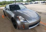 2003 NISSAN 350Z COUPE #1752450698