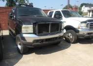 2005 FORD EXCURSION #1752880228