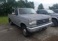 1991 FORD F150 #1752905032