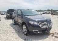2014 LINCOLN MKX #1753416315