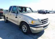 1998 FORD F150 #1755684725