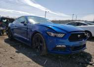 2017 FORD MUSTANG #1756287178