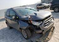 2019 FORD ECOSPORT S #1756629468