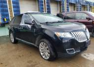 2011 LINCOLN MKX #1757144508