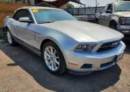 2010 FORD MUSTANG #1757668218