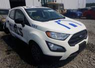 2021 FORD ECOSPORT S #1757779512
