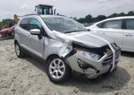 2020 FORD ECOSPORT S #1757789542