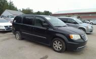 2011 CHRYSLER TOWN & COUNTRY TOURING #1758723295