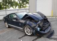 2010 FORD MUSTANG #1759920158