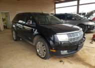 2009 LINCOLN MKX #1759970505