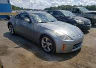 2006 NISSAN 350Z COUPE #1760322935