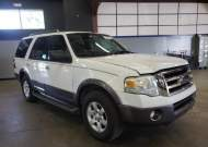 2009 FORD EXPEDITION #1760348298
