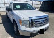 2012 FORD F150 #1760657862