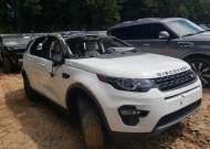 2018 LAND ROVER DISCOVERY #1760662795