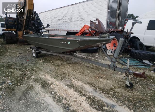 2014 OTHER 16FT BOAT #1760697852