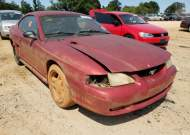 1996 FORD MUSTANG GT #1761110565