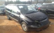 2005 CHRYSLER TOWN & COUNTRY TOURING #1761931640