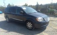 2014 CHRYSLER TOWN & COUNTRY TOURING #1762393235