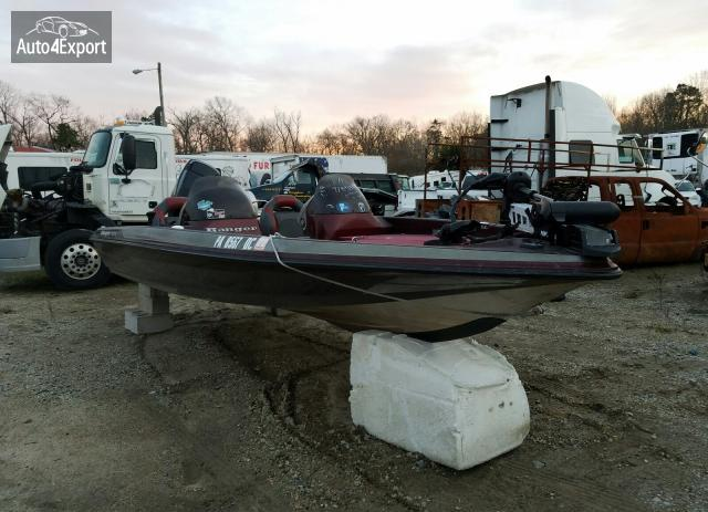 2003 LAND ROVER BOAT #1762559650