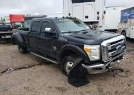 2011 FORD F350 #1762574658