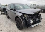 2021 LAND ROVER DISCOVERY #1762994160