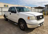 2007 FORD F150 #1763073148