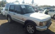 2003 LAND ROVER DISCOVERY HSE #1763284348