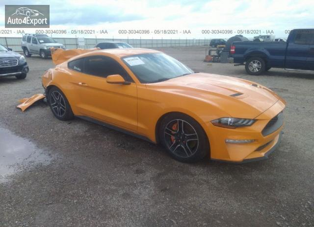 2018 FORD MUSTANG ECOBOOST #1763287232
