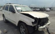 2006 JEEP GRAND CHEROKEE LIMITED #1763287328