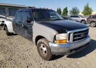 2000 FORD F350 #1763386650