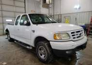 2002 FORD F150 #1763391612