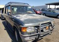 1997 LAND ROVER DISCOVERY #1763412128