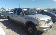 1998 FORD F-150 #1763720948