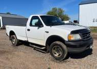 2003 FORD F150 #1763808768