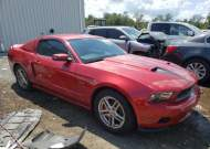 2010 FORD MUSTANG #1763833940