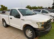 2016 FORD F150 #1763852870