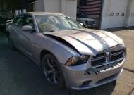 2011 DODGE CHARGER #1763877722