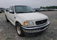 1998 FORD F150 #1763882905