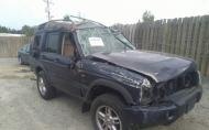 2003 LAND ROVER DISCOVERY SE #1764148680