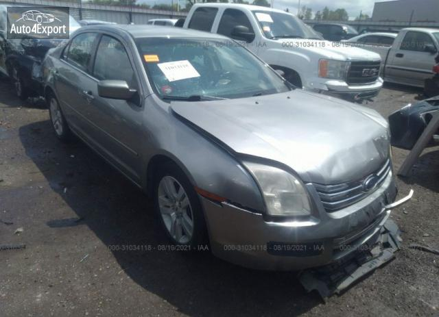 2008 FORD FUSION SEL #1764149060