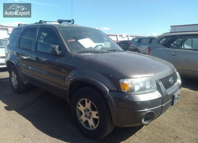 2005 FORD ESCAPE LIMITED #1764149500