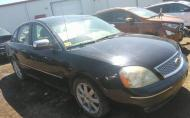 2005 FORD FIVE HUNDRED LIMITED #1764150450