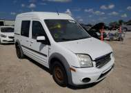 2013 FORD TRANSIT CO #1764155992