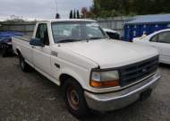 1995 FORD F150 #1764227132