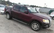 2007 FORD EXPLORER SPORT TRAC LIMITED #1764578010