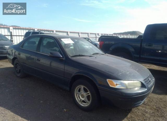 1998 TOYOTA CAMRY LE/XLE/CE #1764581588